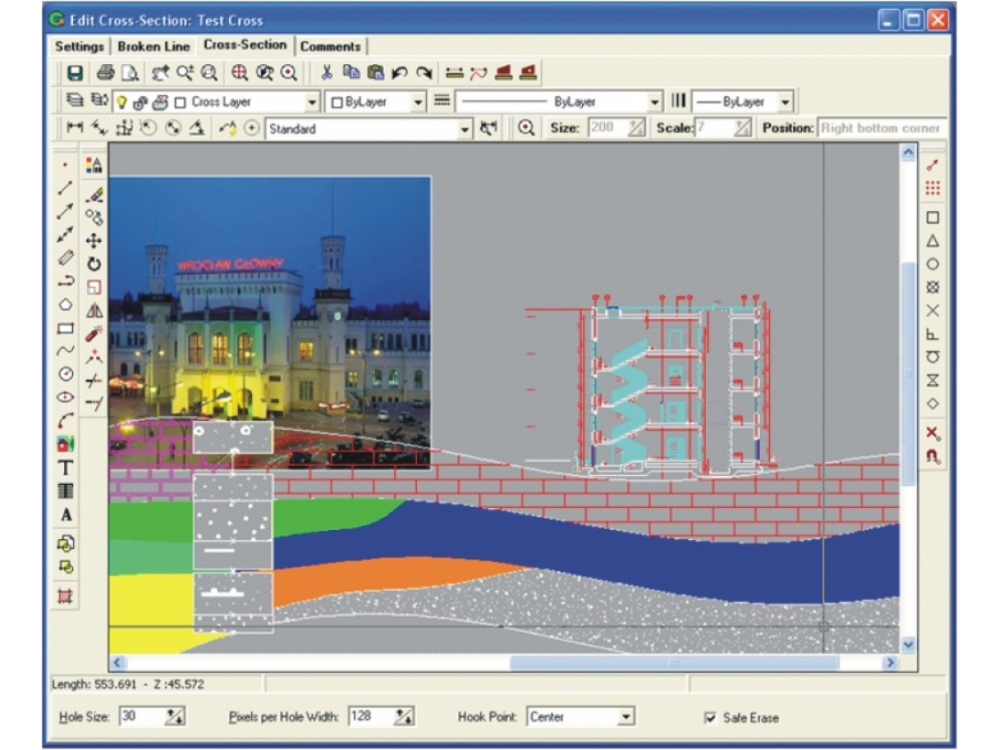 3Gds - Geotechnical software - :: GEOSOFT - geotechnical